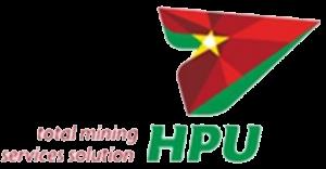 logo hpu