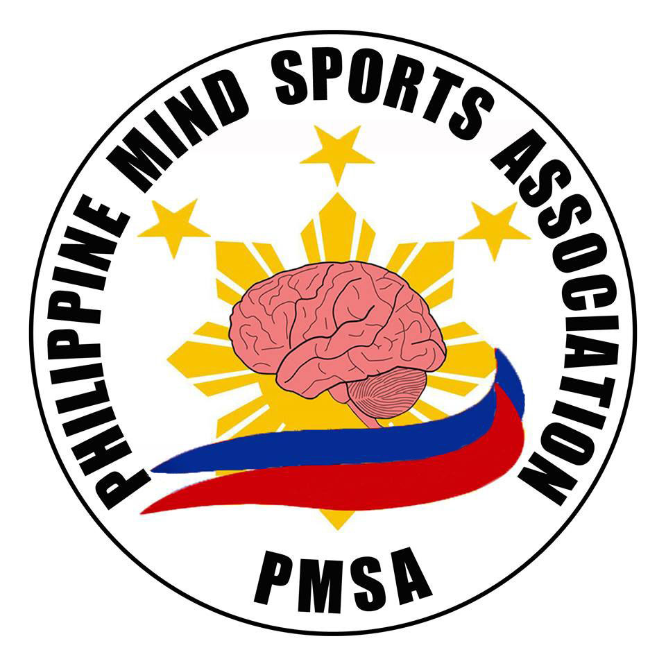Philippine Mind Sports Association Logo (PMSA)