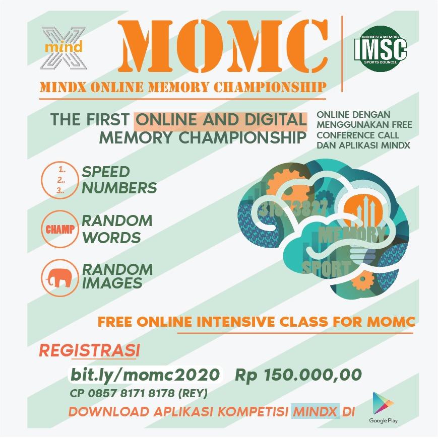 MindX Memory Championship